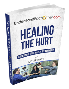 Healing The Hurt No Shadow