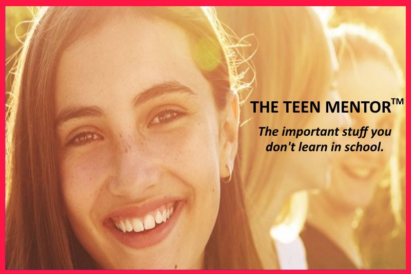 Teen Mentor 2
